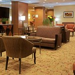 Photo of Holiday Inn Houston Intercontinental Airport