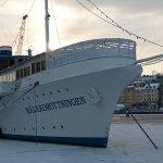 Malardrottningen Yacht Hotel
