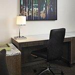 Guestroom Desk Executive Tower
