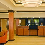 Foto de Fairfield Inn & Suites Hartford Airport