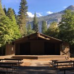 Lovely Half Dome Village