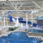 Photo of Sheraton Cavalier Saskatoon Hotel
