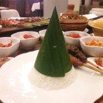 Photo de Bunga Rampai