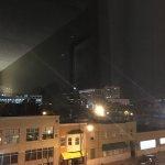 Hilton Garden Inn Cleveland Downtown Foto