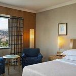 Photo de Sheraton Hotel & Convention Center Ankara