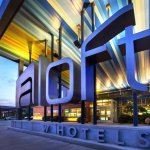 Foto de Aloft Nashville - Cool Springs