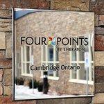 Foto di Four Points by Sheraton Cambridge / Kitchener
