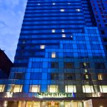 Photo of Sheraton Brooklyn New York Hotel