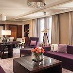 Photo of Sheraton Bratislava Hotel