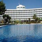 Photo de Hotel TRH Paraiso Costa del Sol
