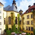 Hotel Fürstenhof, a Luxury Collection Hotel, Leipzig Foto