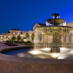 Bridge Street Town Centre Fountain - Huntsville