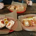 Bilde fra Luke's Lobster East Village