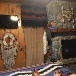 Tahoe Teepee Room