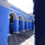 Photo de Couvent Santa Catalina