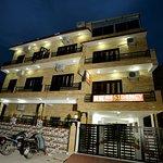 OYO 11868 RK Residency