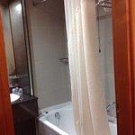 Foto de SHG Hotel Catullo Verona