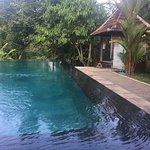 Photo of Sari Bamboo Bungalows