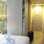 Photo de Mercure Bangkok Siam