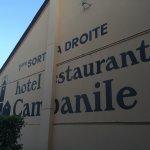 L'hôtel Campanile Caen Nord - Hérouville-Saint-Clair