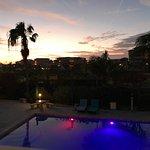 Photo de Caribbean Paradise Inn