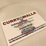 Photo of Curry Walla