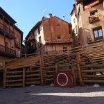 Foto de Hotel Albarracin