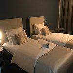 Foto de Hotel City Maribor