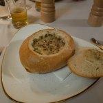 Zdjęcie Restauracja Ratuszova