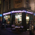 The Thali Café, Montpelier