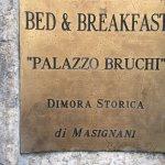 Foto di Palazzo Bruchi