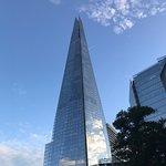 No podes dejar de conocer Londres