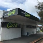 Third Place Cafe in Rotorua, NZ