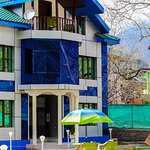 Pahalgam Retreat