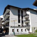 Photo de Hotel Garni Domino