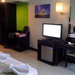 Photo of Asawann Hotel