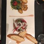 Photo of Restaurant la Maison Rouge
