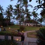 Foto de Bluebay Beach Resort and Spa