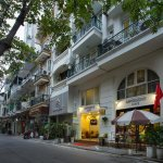 Hanoi Impressive Hotel Foto