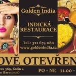 Fotografie: Golden India