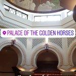 صورة فوتوغرافية لـ Palace of the Golden Horses