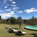 Foto de Dos Lunas Horse Riding Lodge