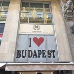 Foto de Mercure Budapest City Center