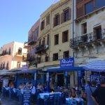 Petridis restaurant