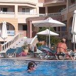 Photo of Ionion Blue Hotel