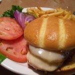 Hawaiian Burger!