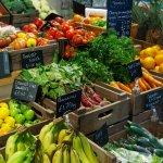 Fresh Fruit & Veg - Locally Grown