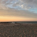 Cape May City Beaches Foto