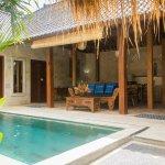 Villa 10 - Two Bedroom Private Villa with Pool