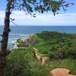 Photo de Punta Cometa